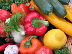 под маской вегетарианцев скрываются толстяки