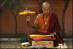 Тибетский тест на определение конституции человека