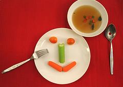 Тест «Выбираем диету для похудения в зависимости от характера»