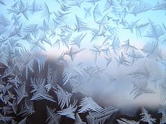 Как уберечься от аллергической реакции на холод