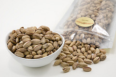 А знаете ли вы, что фисташки – самые полезные орехи на свете?