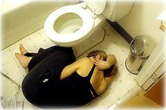 Пять причин диареи