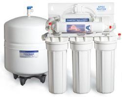 Для чего необходимы фильтры по очистке воды