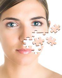 Тесты на определение типа кожи