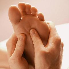 Массаж ступней ног как правильно делать