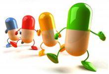 Как влияют лекарства на усвоение витаминов группы В и С?