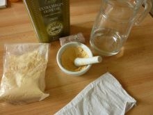 Как правильно использовать горчичник?