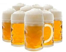 А знаете ли вы, что защитить кожу от солнца помогает пиво?