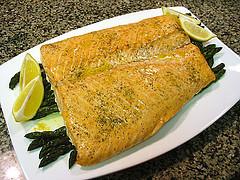 Рыба как средство профилактики диабета
