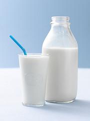 Молоко – лучший спортивный напиток
