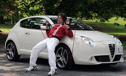 Зарядка в автомобиле