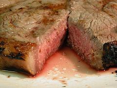 Какие сорта мяса самые полезные?