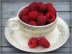 пить чай с малиной при простуде опасно