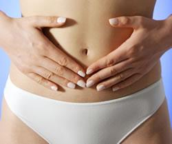 Массаж для органов пищеварения