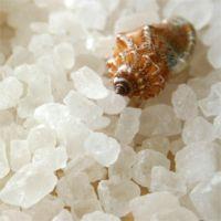 морская соль неполезна