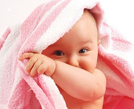 Сухая кожа у младенцев. Народные методы лечения