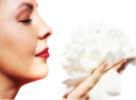 Естественный запах женщины