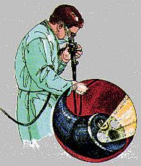 Что такое гастроскопия?