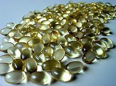 А знаете ли вы, что витамин Е очень вреден?