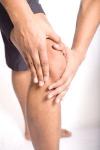 Как ускорить лечение травмы колена?