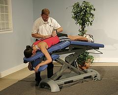 Мануальная терапия - эффект без операции