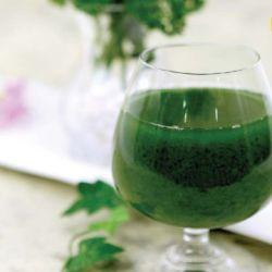 Что лечит сок петрушки?