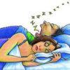 Как избавиться в домашних условиях от храпа во сне и мужчинам, и женщинам?