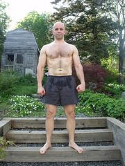 Фитнес огородника