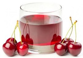 Плюсы и минусы употребления вишневого сока