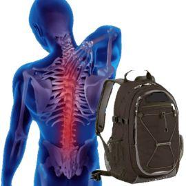 Укрепляем мышцы спины ребенка