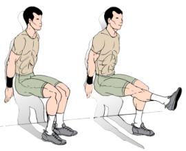5 минут, чтобы облегчить боль в спине, или как правильно делать изометрические упражнения