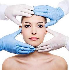 Отрицательные последствия пластической хирургии