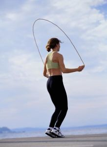 Эффективное уменьшение объема бедер. Часть вторая – специальный комплекс упражнений для утренней гимнастики