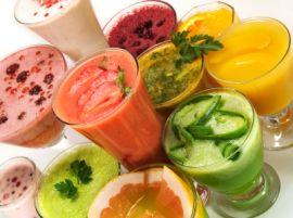 Топ-10 эффективных детокс-напитков