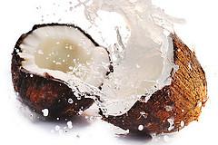Польза кокосовой воды