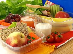 Топ-7 видов продуктов питания, приносящих энергию