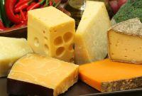 Какой сыр самый полезный? Твердые сыры