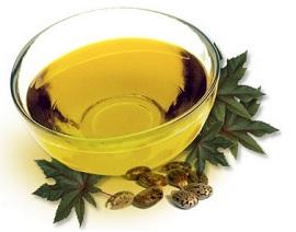 Касторовое масло против облысения в народной медицине