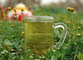 Поговорим о пользе и вреде ромашкового чая