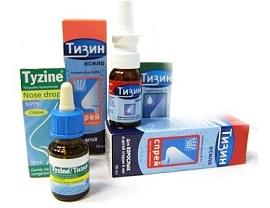 Тизин (Tyzine)