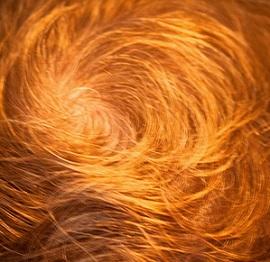 Домашние маски для выпрямления волос