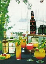 Топ-8 правил того, как долго пить, не пьянея
