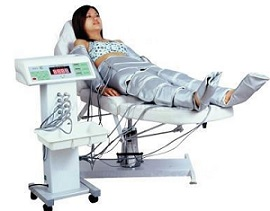 Лимфодренажный массаж: показания и противопоказания