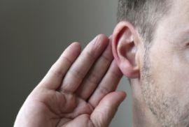Причины ухудшения слуха