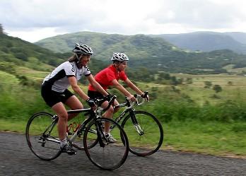 Противопоказания для езды на велосипеде
