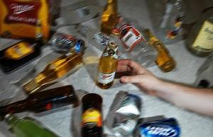 Синтетический алкоголь против пьянства и алкоголизма