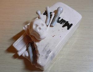 Как курение влияет на кости человека?