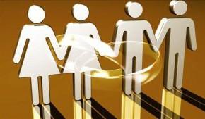 Однополые браки ведут к увеличению продолжительности жизни. Так говорит статистика