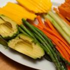 Морковь, манго и шпинат как лучшие продукты для молодости кожи лица