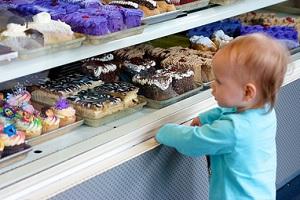 Причины синдрома дефицита внимания и гиперактивности заключаются в неправильном питании ребенка